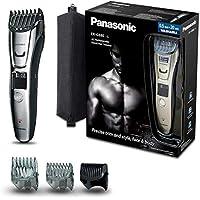 Panasonic 松下 ER-GB80 適用于胡須、毛發和身體的干濕兩用修剪器(40倍長度)