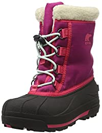 Sorel Unisex Kids' Youth Cumberland Snow Boots