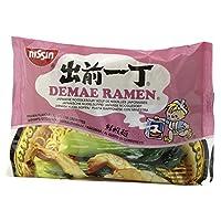 Nissin日清 Demae系列方便面 鲜虾味 100g 30包套装(30 x 100 g)