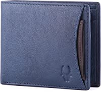 WildHorn Genuine Leather Wallet 77