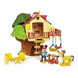 米老鼠俱乐部房 - 树屋冒险