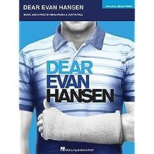 Dear Evan Hansen: Ukulele Selections (English Edition)