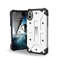 Urban Armor Gear iphonex / / / / 8?/ / / / 7?/ 6s 系列手機殼 Pathfinder/等離子 白色 iPhone X