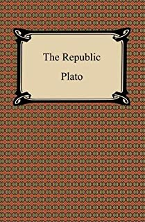 The Republic [with Biographical Introduction] (English Edition)