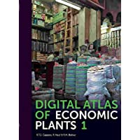 Digital Atlas of Economic Plants vol. 1, 2a, 2b