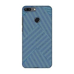 amzer 修身设计师扣紧式硬壳手机壳后盖壳带屏幕护理套装适用于华为荣耀9LITE Carbon Fibre Redux Coral Blue 4