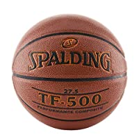 SPALDING tf-500室内/户外复合篮球
