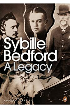 """A Legacy (Penguin Modern Classics) (English Edition)"",作者:[Bedford, Sybille]"