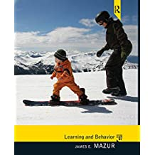 Learning and Behavior: Instructor's Review Copy (English Edition)