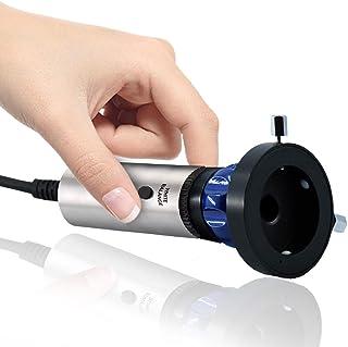 Esc Endoscop照相機便攜式高清剛性Ent Endocam w/oupler 適配器 1.2 Megapixel 720p 傳感器,帶白色平衡(型號:ENT-2000US-P)