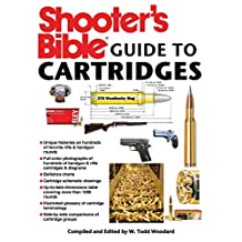Shooter's Bible Guide to Cartridges (English Edition)
