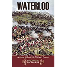 Waterloo (Battleground Napoleonic) (English Edition)