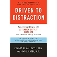 Driven to Distraction (Revised): Recognizing and Coping with Attention Deficit Disorder (English Edition)