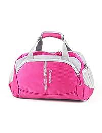 XINWANSEN 20 升行李袋手提单肩包适合女士旅行运动带肩带