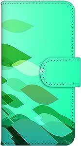 智能手机壳 手册式 对应全部机型 印刷手册 wn-190top 套 手册 CG艺术设计 图形 数码 UV印刷 壳WN-PR054638-ML AQUOS SH-M02 图案E