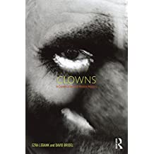 Clowns: In conversation with modern masters (English Edition)