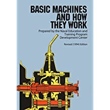 Basic Machines and How They Work (English Edition)