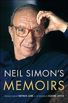 """""""Neil Simon's Memoirs (English Edition)"""",作者:[Simon, Neil]"""
