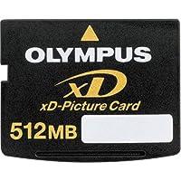 PNY 奥林巴斯 512MB XD 图片卡