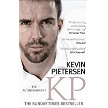 KP: The Autobiography (English Edition)