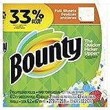 Bounty(Bounty)纸巾 印刷 2卷(43切)