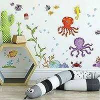 RoomMates RMK1851SCS 海上冒险即剥即贴墙贴