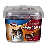 Trixie 特瑞仕 软零食小猫星,0.15千克