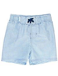 RuggedButts 婴儿/幼儿男孩游泳裤带可调节腰带