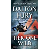 Tier One Wild: A Delta Force Novel (English Edition)