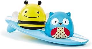 Skip Hop Zoo 浴室发光冲浪器,多种颜色