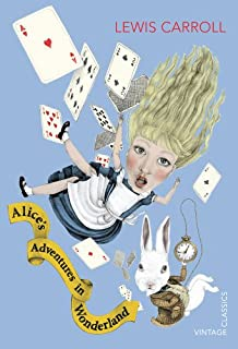 Alice's Adventures in Wonderland (Vintage Children's Classics) (English Edition)
