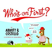Who's on First? (Pop Classics) (English Edition)
