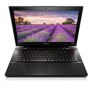 Lenovo 联想 Erazer Y50-70AM 15.6英寸高分屏 游戏本 (i5-4210H 4G 1TB GTX860M 2G独显 Windows8 背光键盘 黑色)