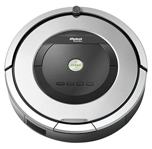 美国艾罗伯特(iRobot)智能扫地机器人 Roomba861 吸尘器