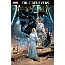 True Believers: Star Wars Covers #1 (True Believers: Star Wars (2016)) (English Edition)