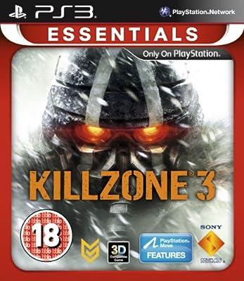 Killzone - 3: Essentials (PS3)