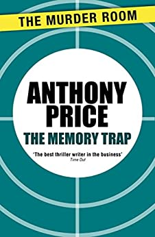 """The Memory Trap (Murder Room) (English Edition)"",作者:[Price, Anthony]"