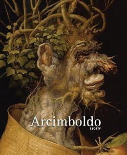 """Arcimboldo (English Edition)"",作者:[Forty, Sandra]"