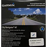 Garmin City Navigator 2010 Northwest Eastern Europe Map microSD 卡010-11037-00