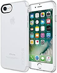 iPhone 7 Case, Incipio NGP Pure Case [Flexible][Shock Absorbing] Cover fits Apple iPhone 7 - Clear