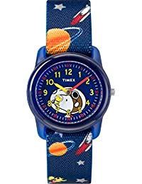 Timex Peanuts Boys Watch TW2R41800