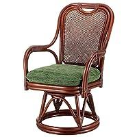 本枝藤 扶手椅 * 宽59×深67×高87cm 雪铃椅 A-255LD-手套