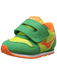 [Mizuno 美津浓] 童鞋 紧身跑步鞋 4 [幼儿] (旧款)