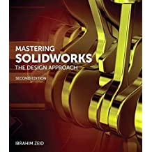 Mastering SolidWorks (2-download) (English Edition)