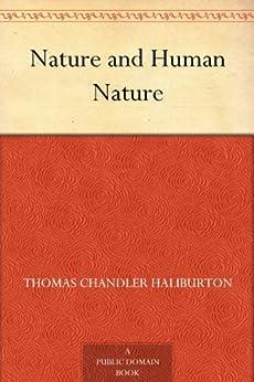 """Nature and Human Nature (免费公版书) (English Edition)"",作者:[Haliburton,Thomas Chandler]"