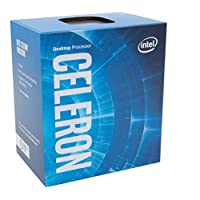 Intel CPU Celeron G3900 2.8GHz 2M缓存 2 核/2 线程 LGA1151 BX80662G3900 【BOX】