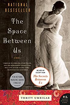"""""""The Space Between Us: A Novel (English Edition)"""",作者:[Umrigar, Thrity]"""