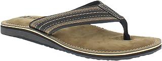 khombu HOWARD 男式人字拖沙滩凉鞋