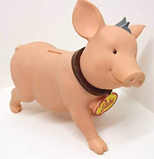Manley Babe The Pig 会说话的小猪存钱罐