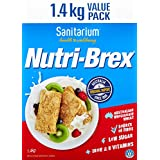 Sanitarium 欣善怡 优粹麦全谷麦片(即食谷物)1.4kg(澳大利亚进口)